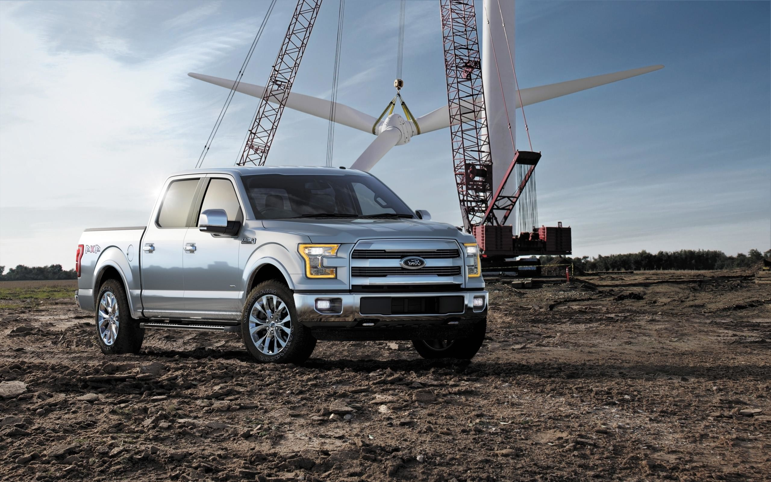 2560x1600 Images Ford F150 Photos Ford F150 HD