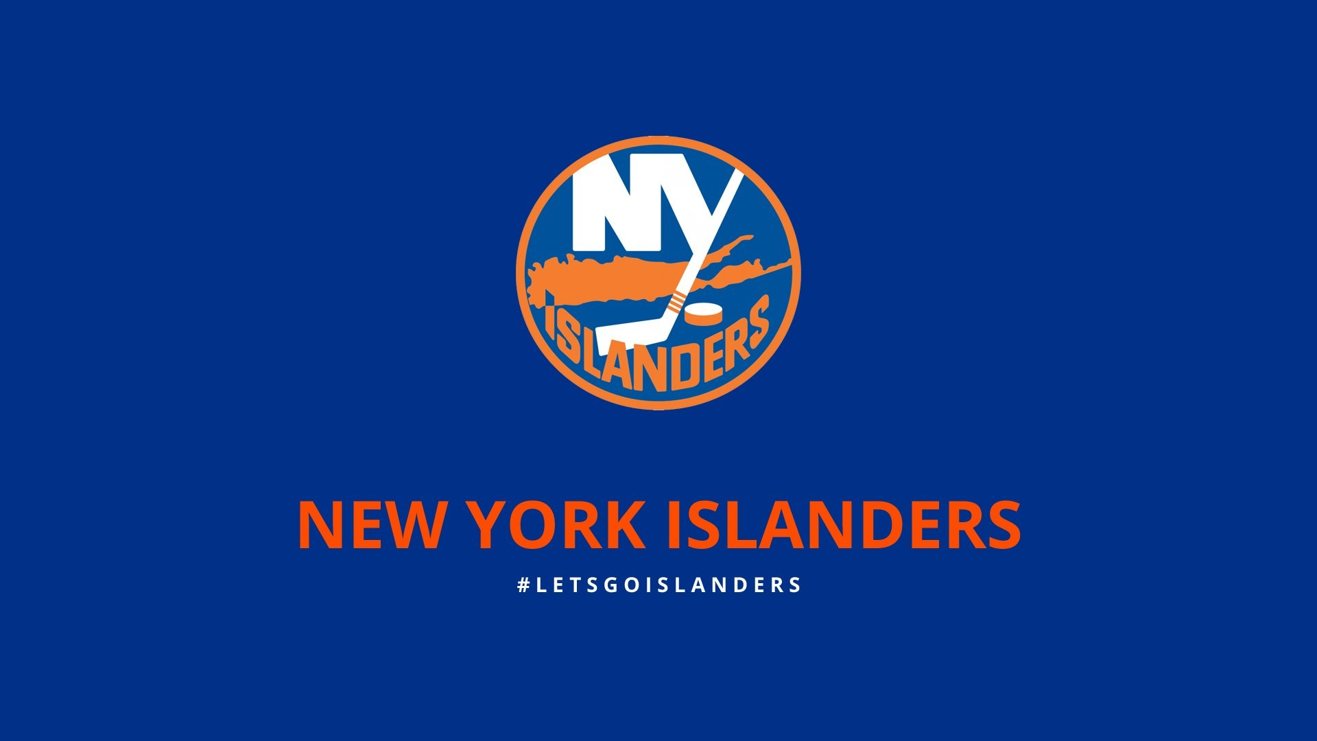 1920x1080 NEW YORK ISLANDERS Hockey Nhl 3 Wallpaper Background