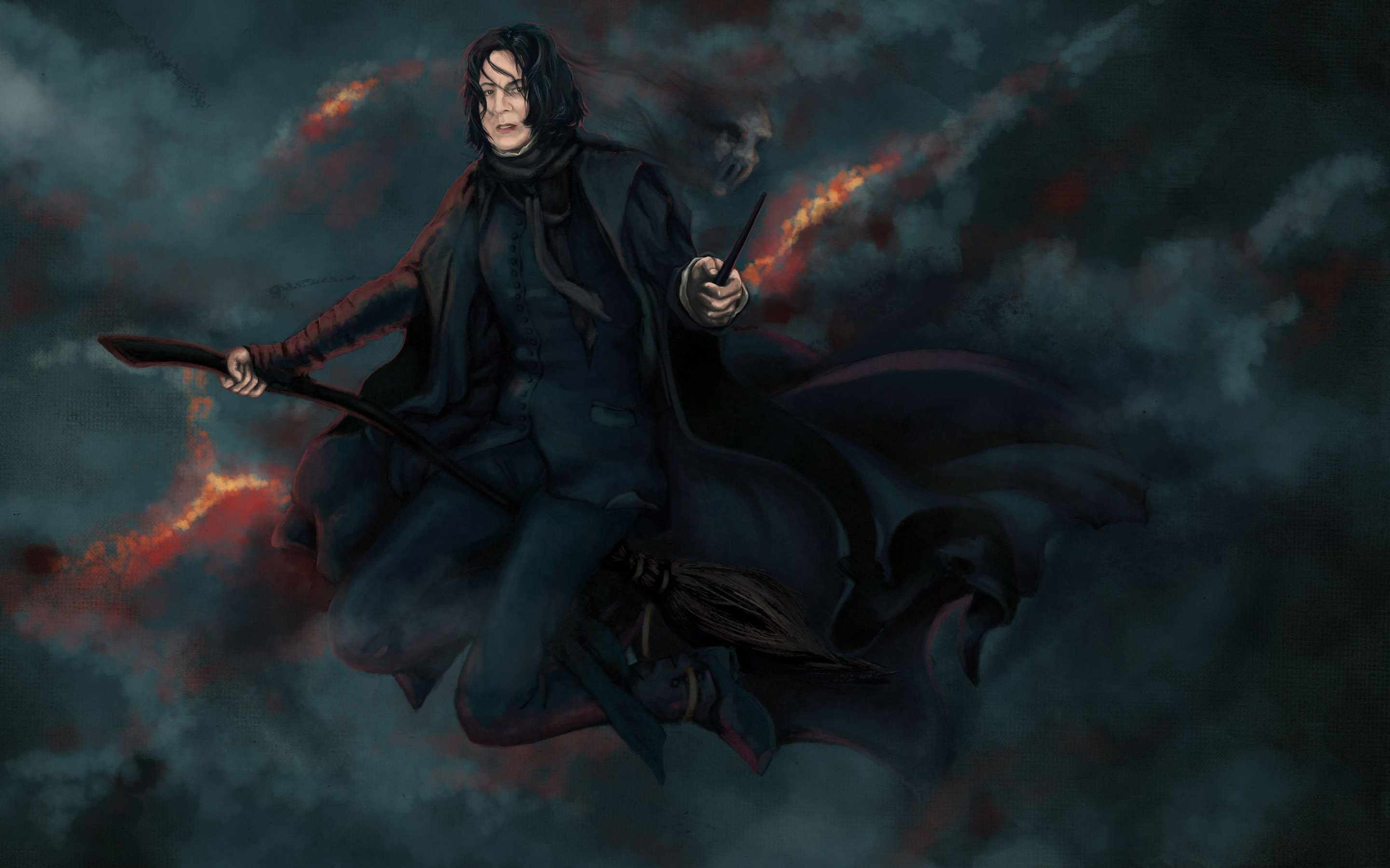 Harry Potter Wallpapers Hd: 1080p Harry Potter Wallpaper (82+ Images
