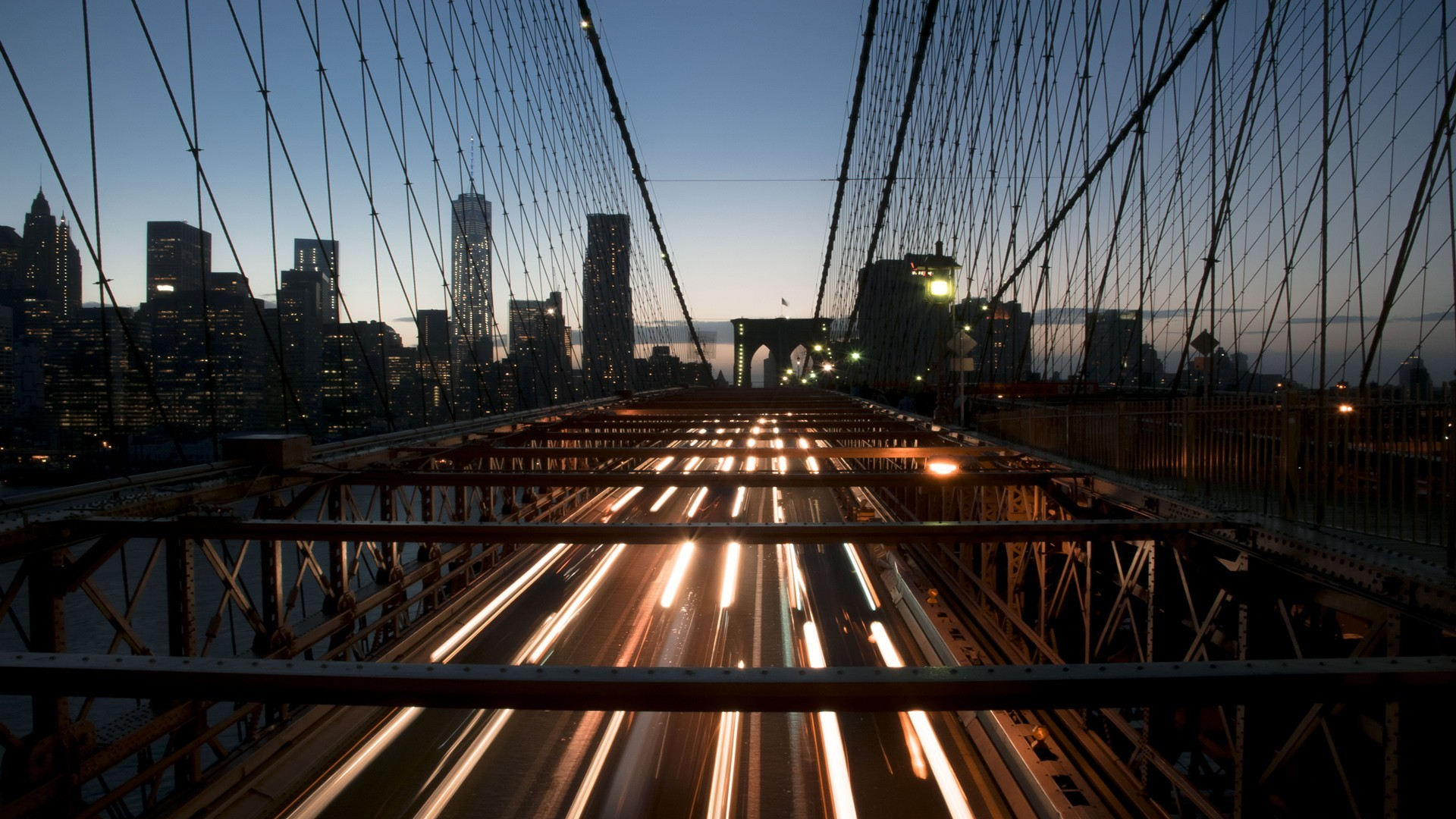 Brooklyn Bridge Wallpaper (76+ images)