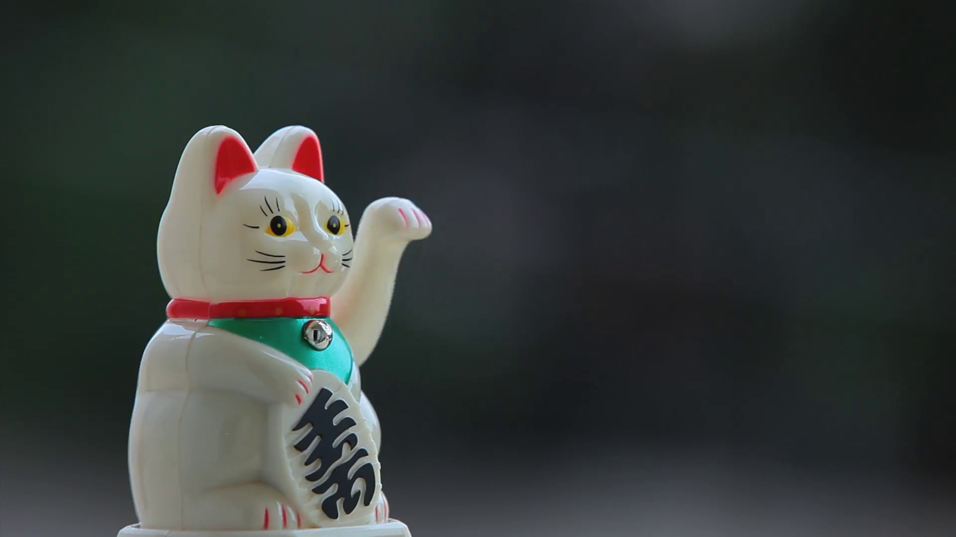 Japanese Lucky Cat Wallpaper (48+ images)