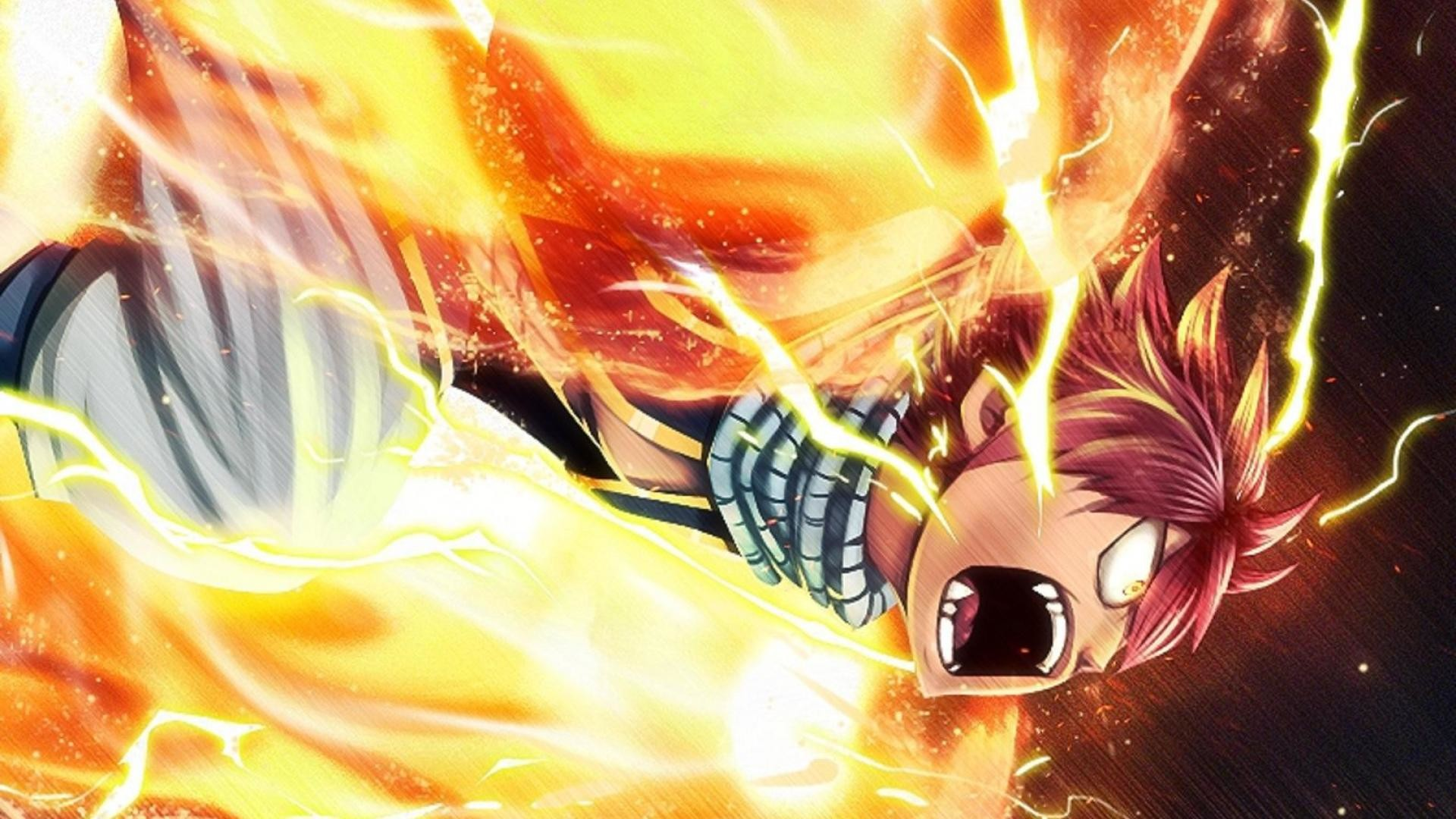 Fairy Tail Wallpapers Dragon Slayers Download