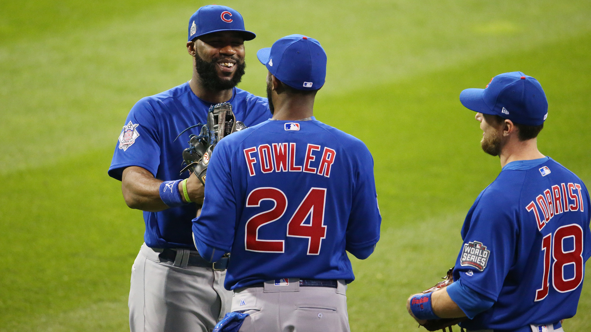 2048x1152 Jason Heyward's struggles don't prevent vet from helping Cubs win World  Series - Chicago Tribune