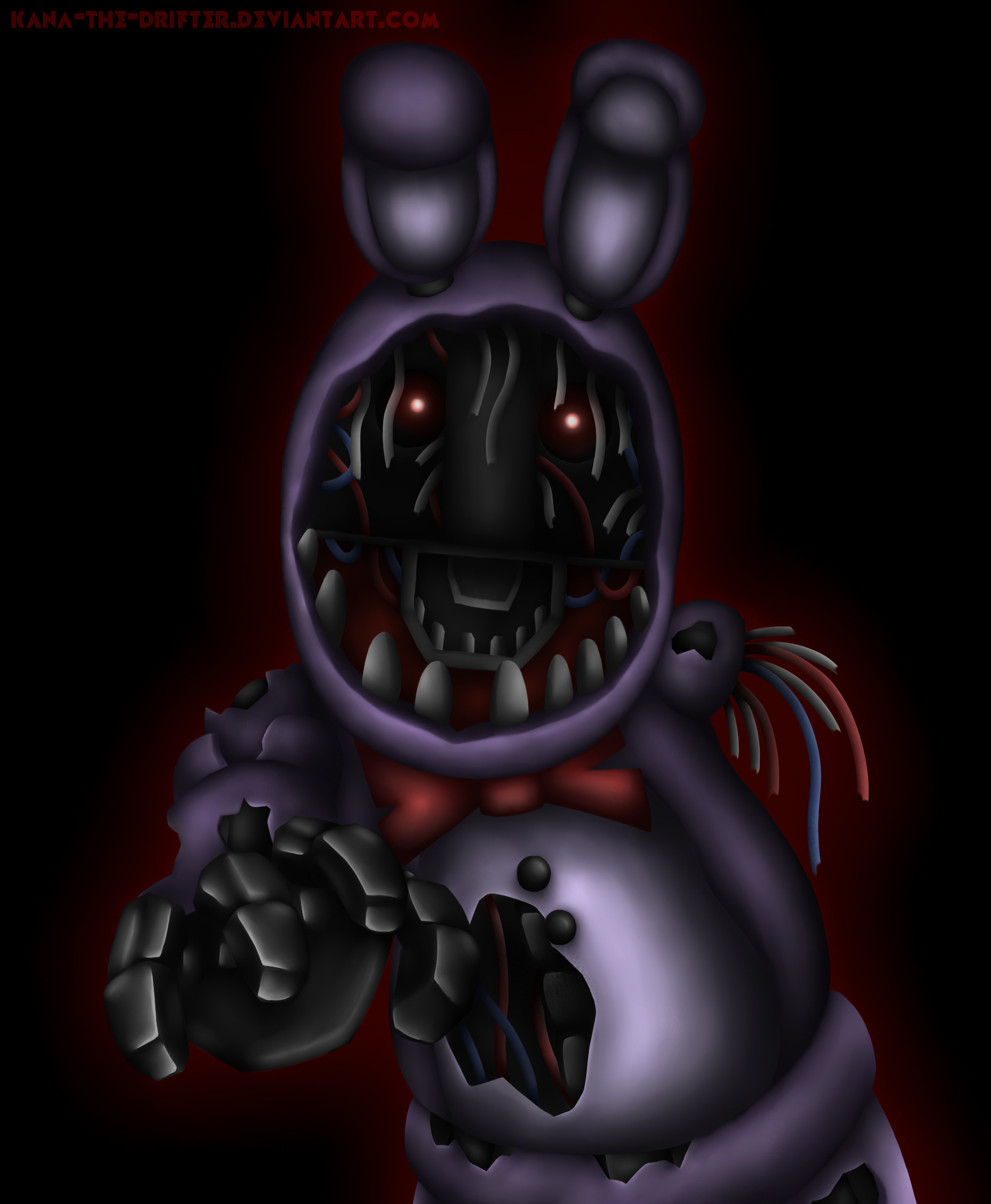 Bonnie The Bunny Wallpaper (81+ Images