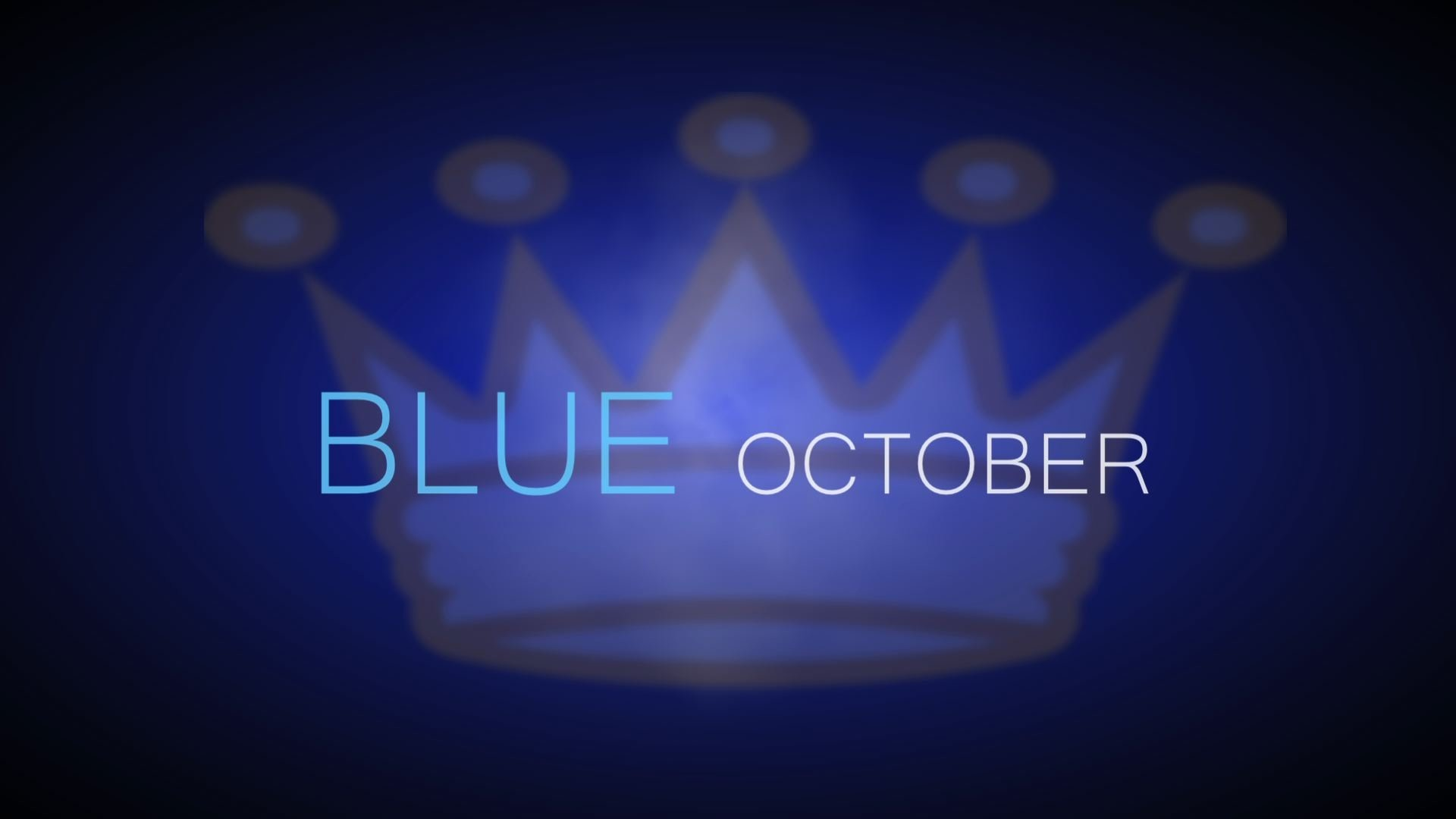 1920x1080 Blue October - A Tribute to the KC Royals