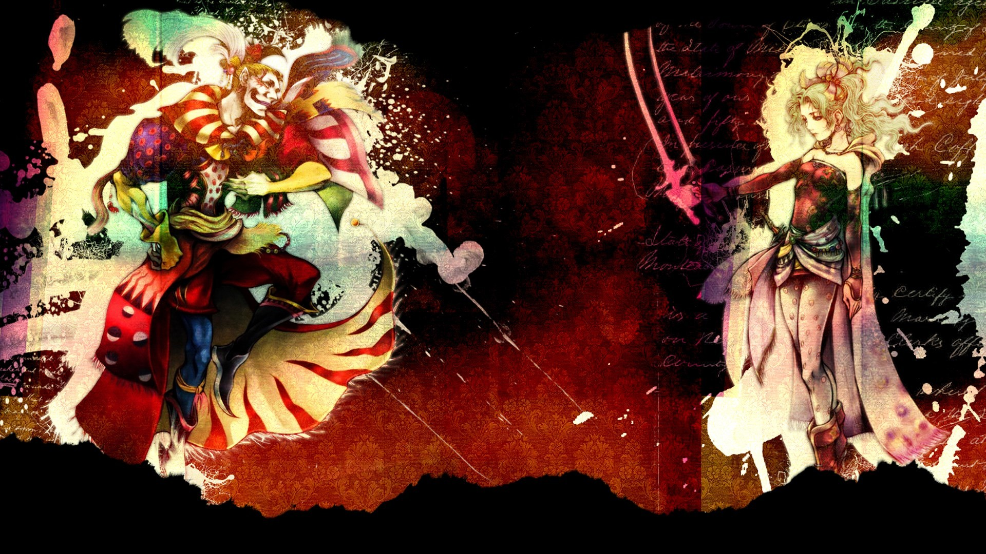 1920x1080 #1986107, final fantasy iii category - Free Awesome final fantasy iii  picture