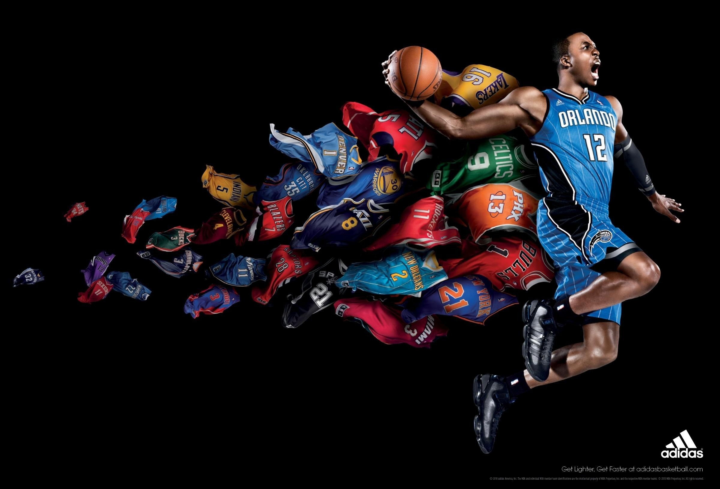 Best Basketball Backgrounds (60+ Images