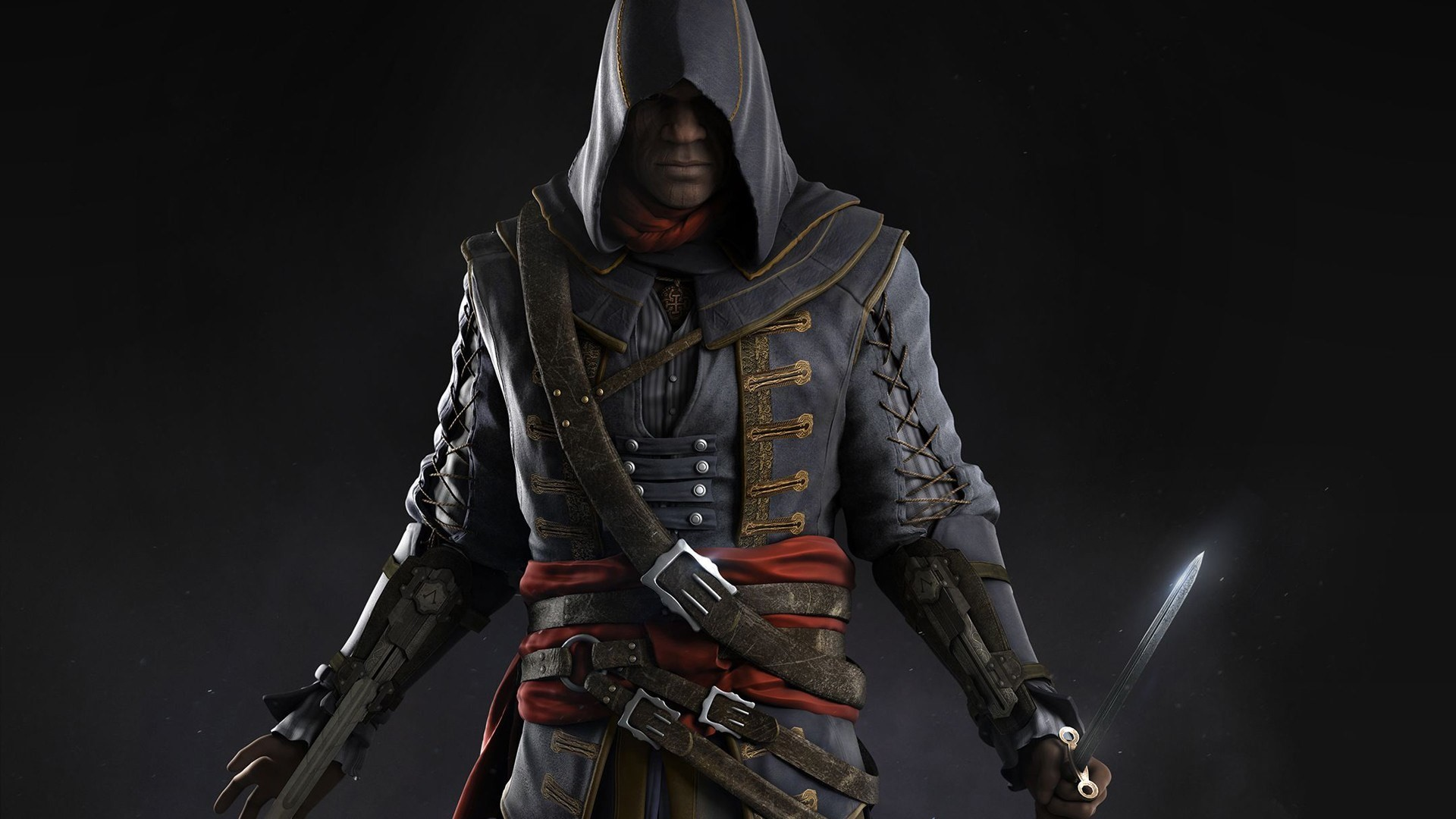 1920x1080 #1307385, Assassins Creed: Rogue category - Awesome Assassins Creed: Rogue  wallpaper
