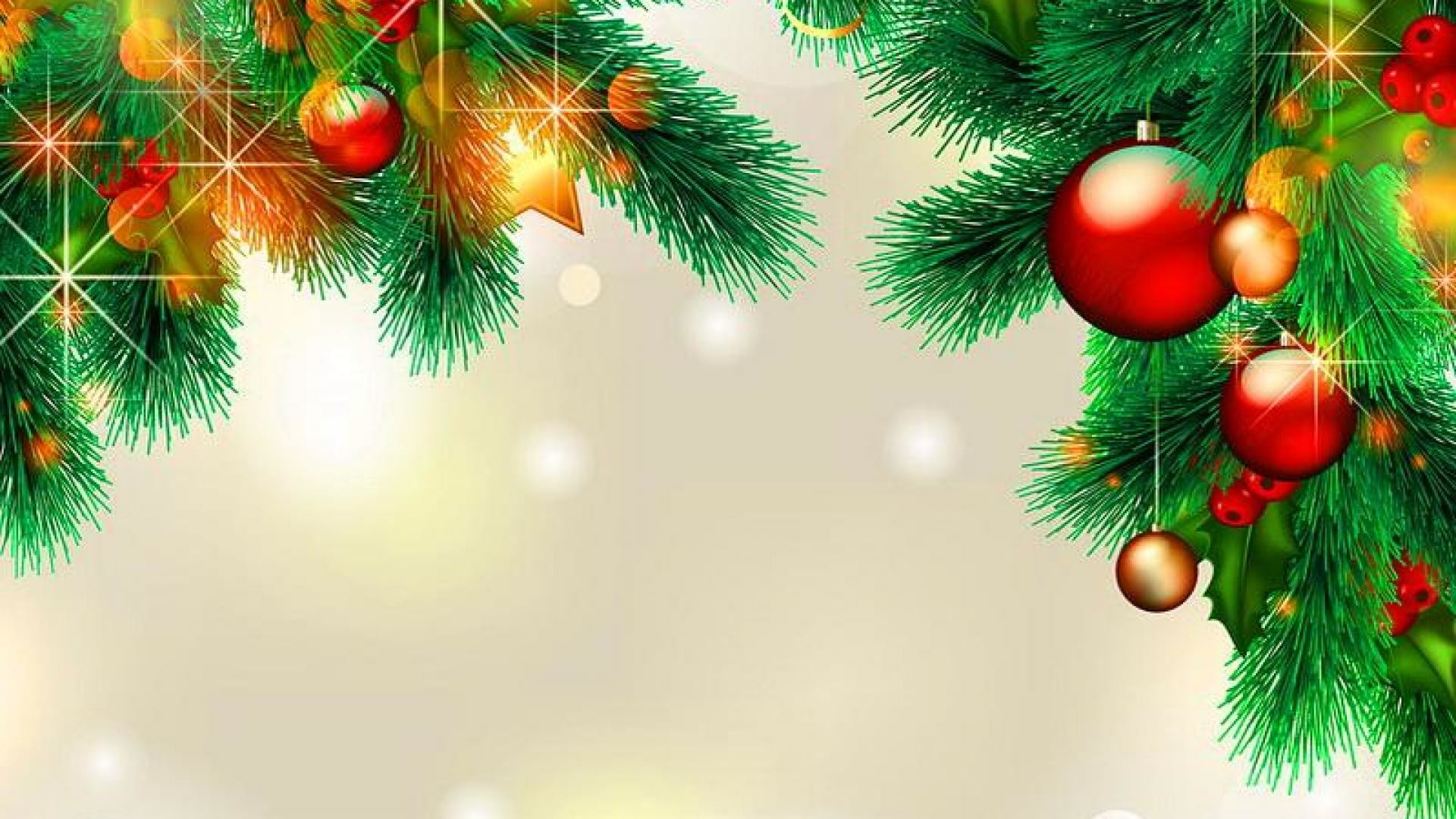 1920x1080 Christmas Wallpaper Border (04)