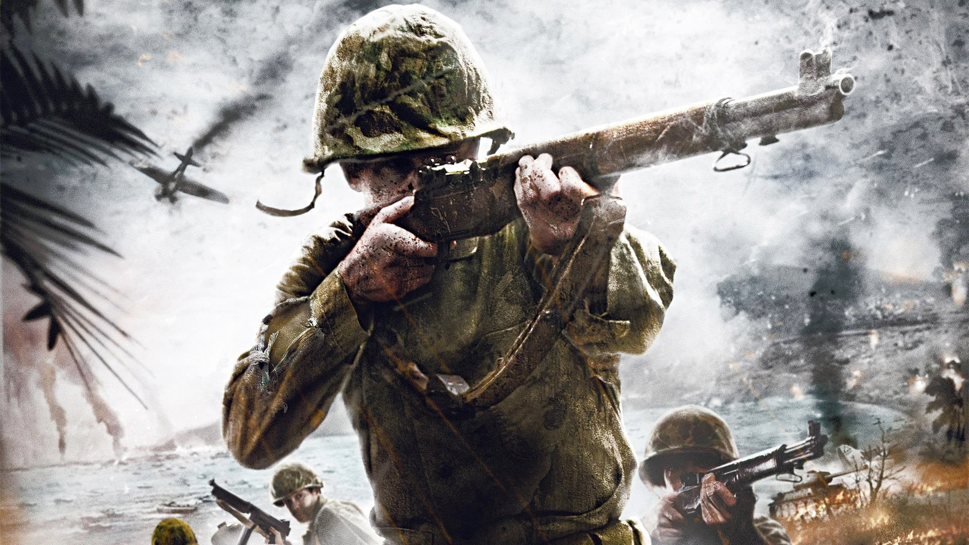 WW1 Wallpaper (77+ Images