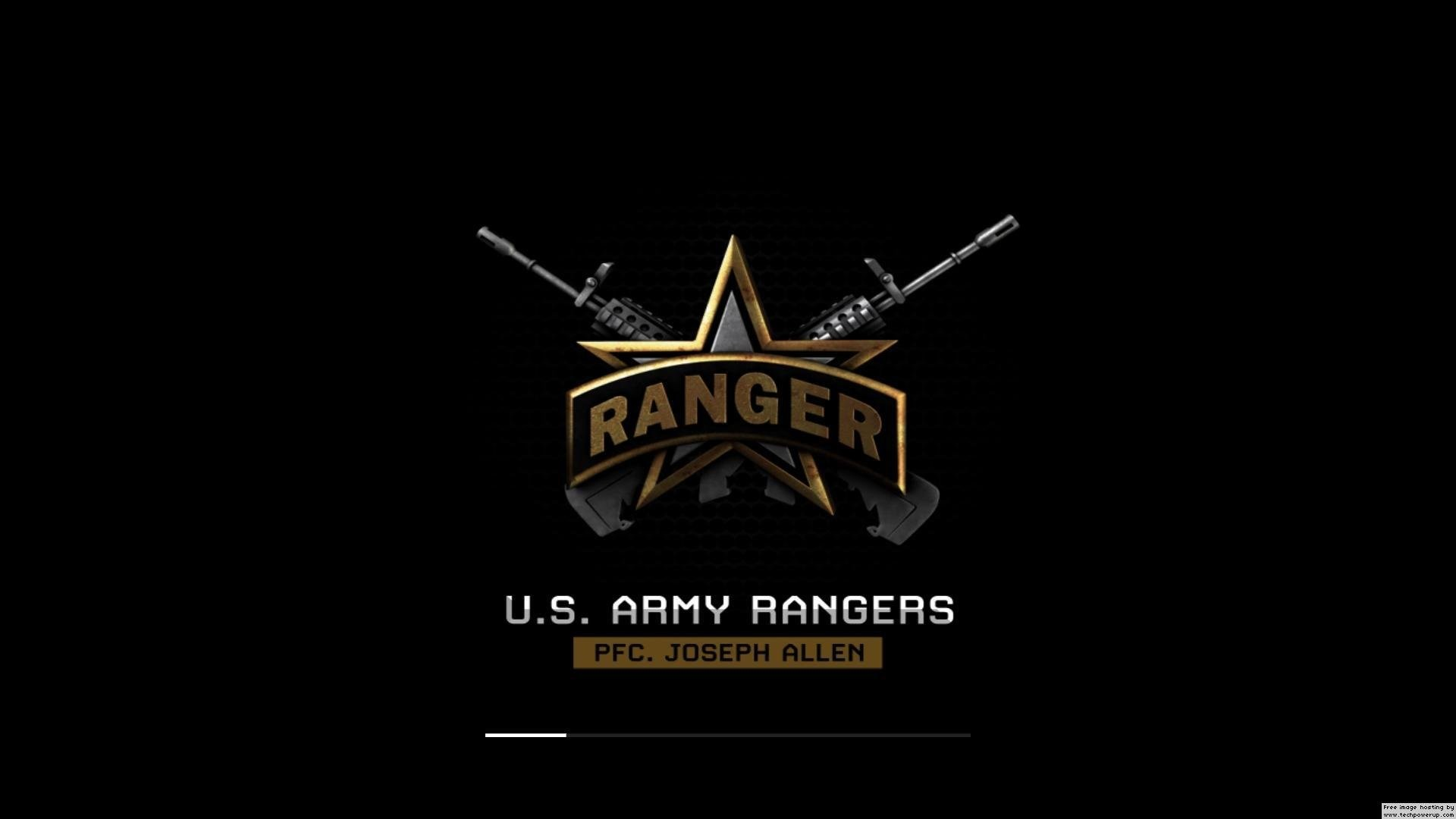1920x1080 Call Of Duty Modern Warfare 2 Rangers HD Wallpaper
