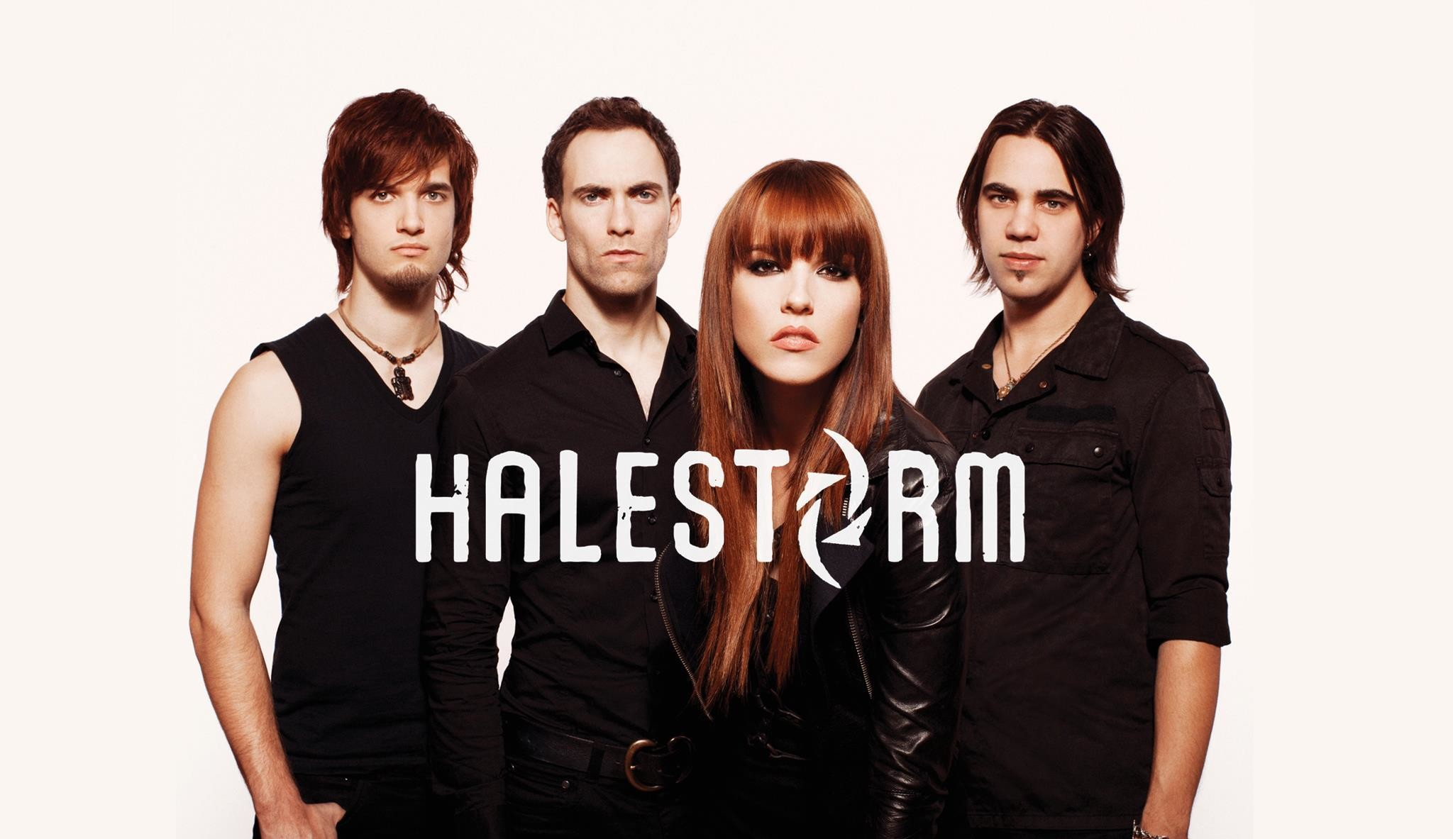 2048x1183 Images For > Halestorm Wallpaper