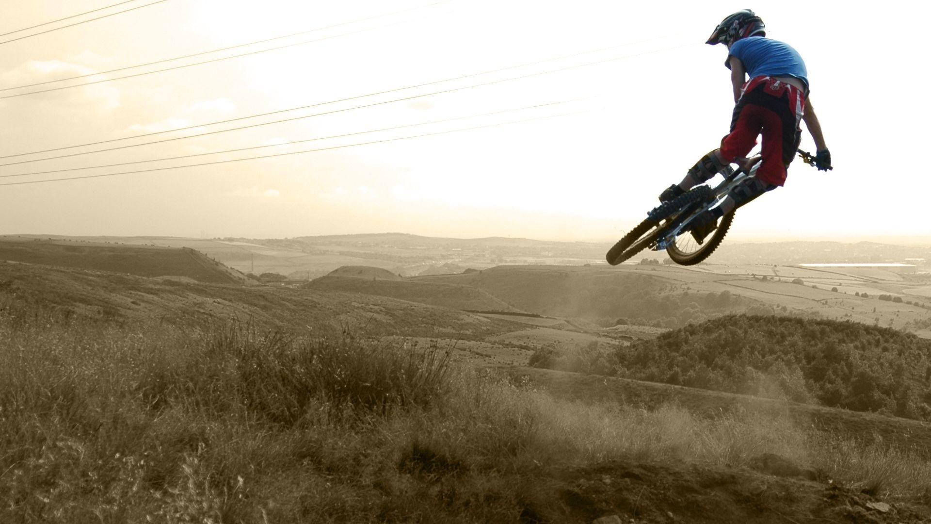 Downhill Mountain Bike Wallpaper 67 Images