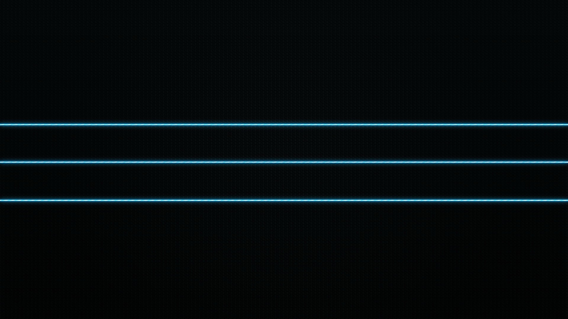 1920x1080 Simple Blue Lines Wallpaper 1580