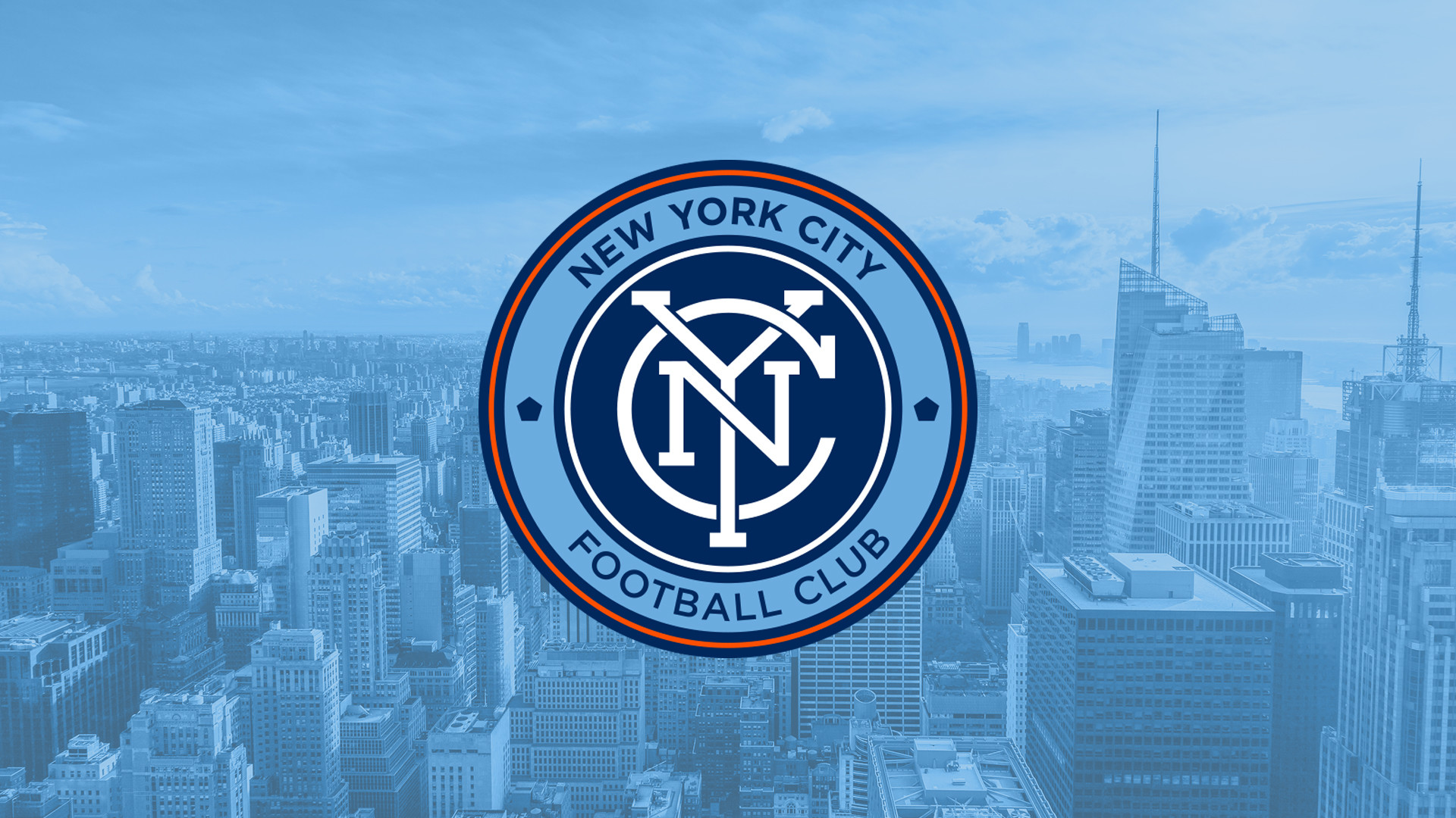 1920x1080 New York City FC Desktop Wallpaper
