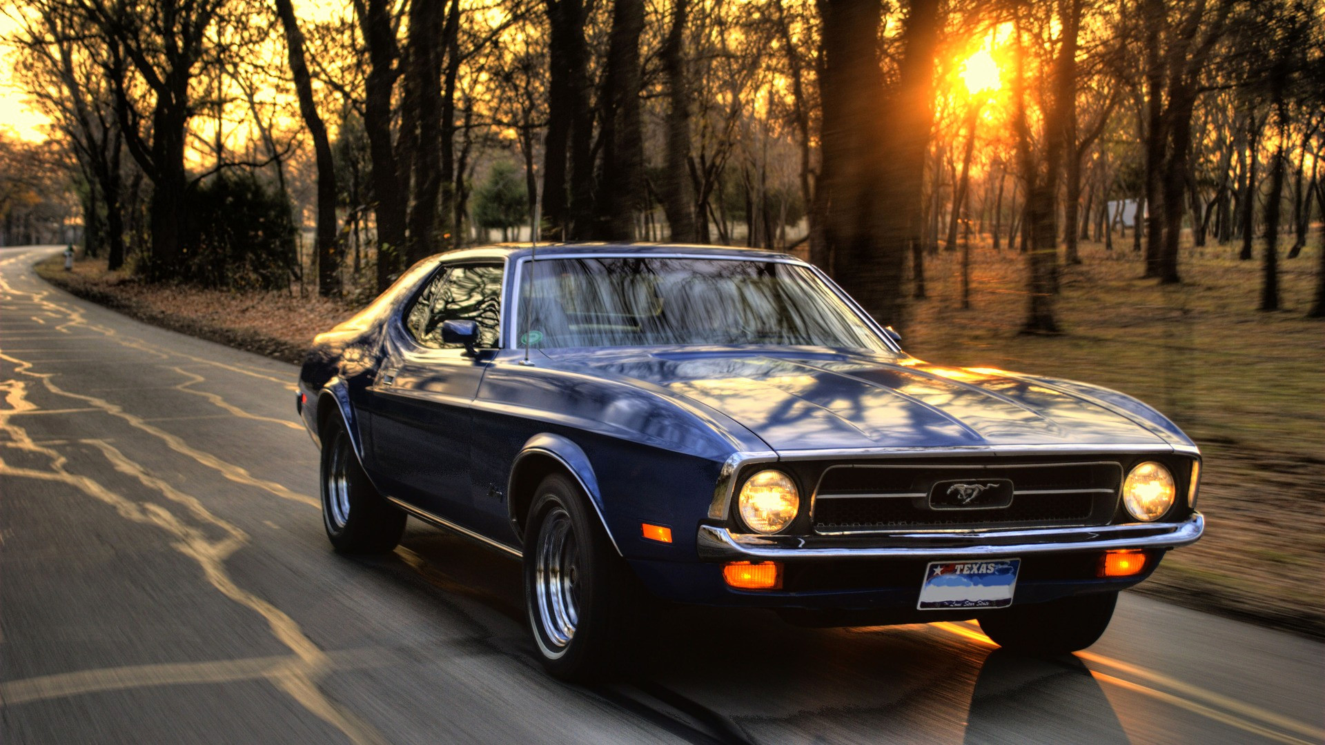 1920x1080 American Muscle Car Wallpaper Beautiful Muscle Car Wallpaper 31 Wujinshike