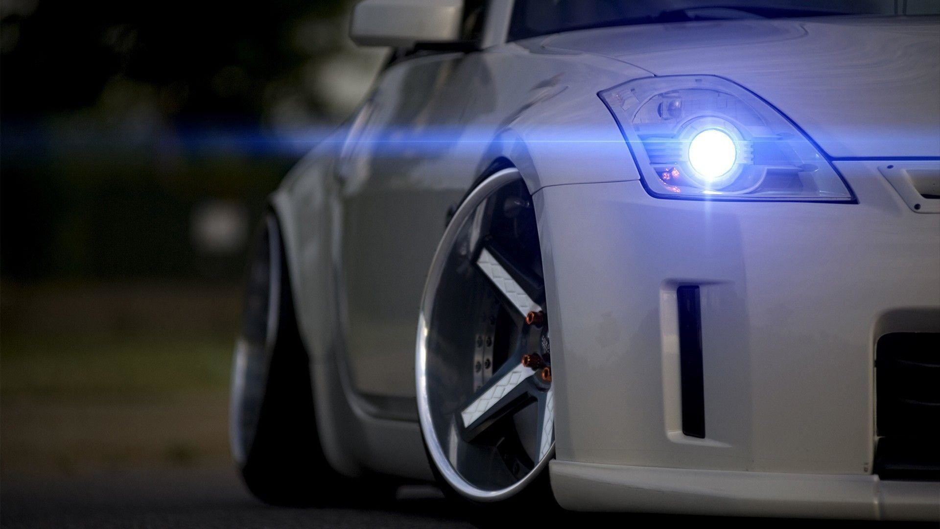 1920x1080 Nissan 350z Wallpaper 20135  px ~ FreeWallSource.