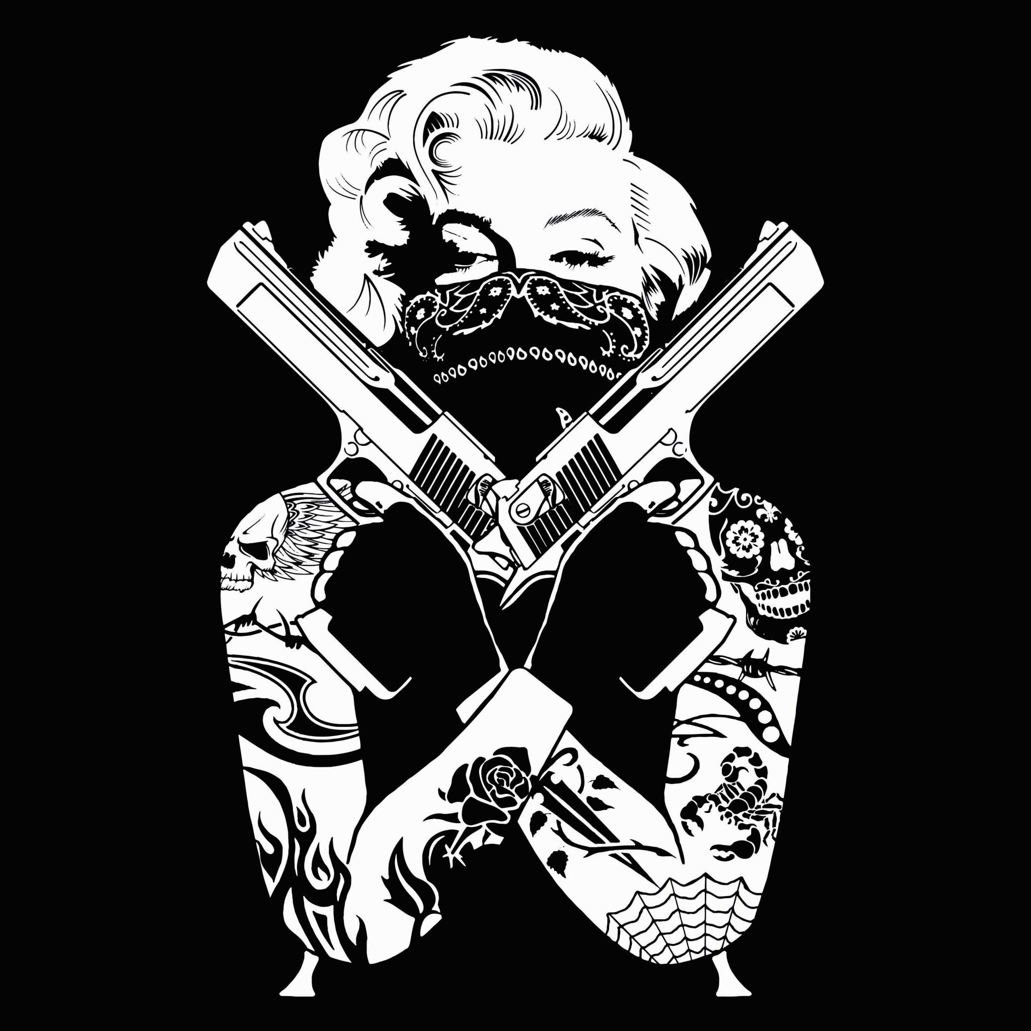 Gangster Wallpaper (68+ Images