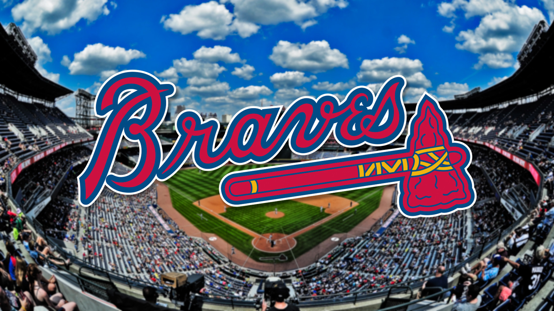 atlanta braves wallpapers  62  images