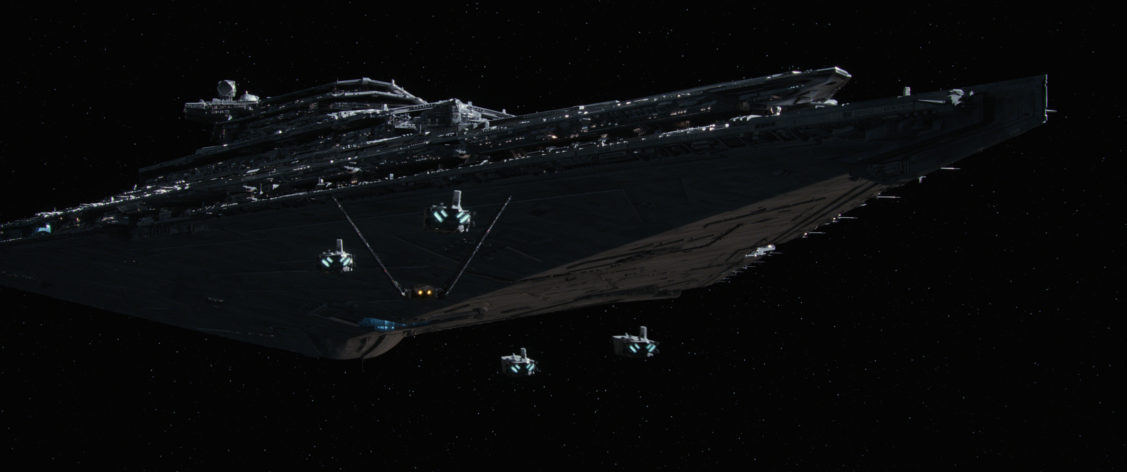 Star Wars First Order Wallpaper (69+ images)