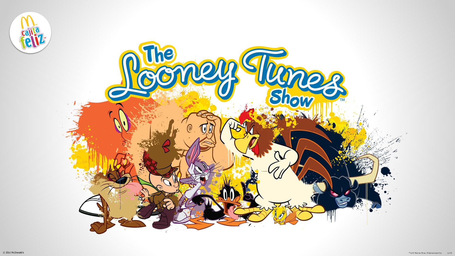 Looney Tunes Wallpaper Windows 7 (41+ Images