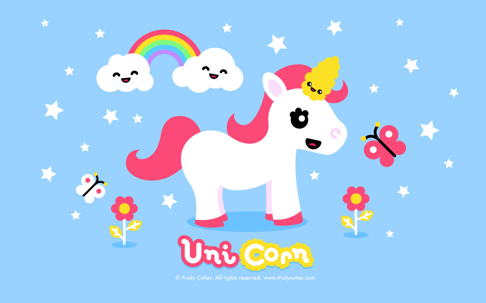 Unicorn Wallpaper 65 Images