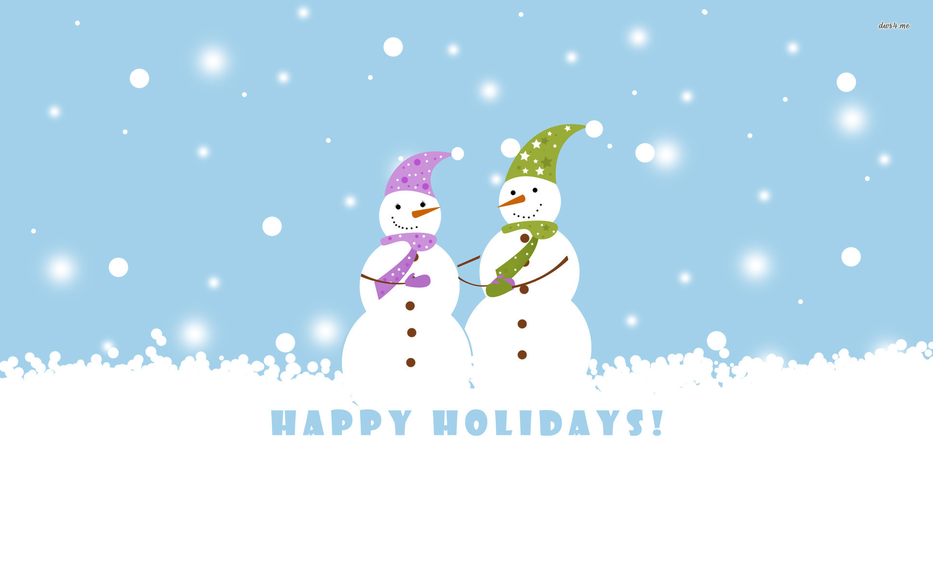 Happy Holiday Wallpaper (74+ Images