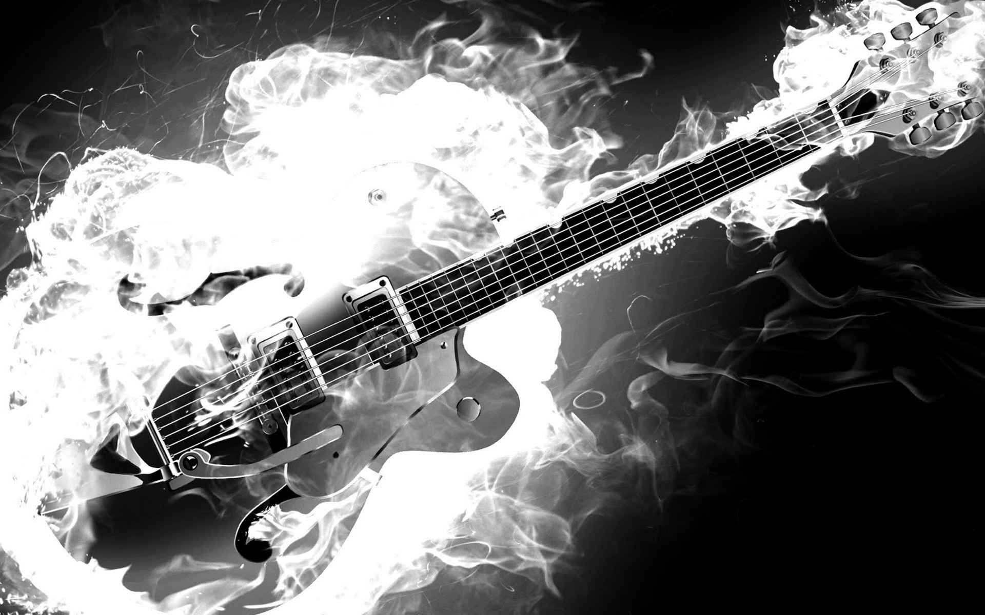 Epiphone Wallpapers: Gibson Guitar Wallpaper HD (54+ Images