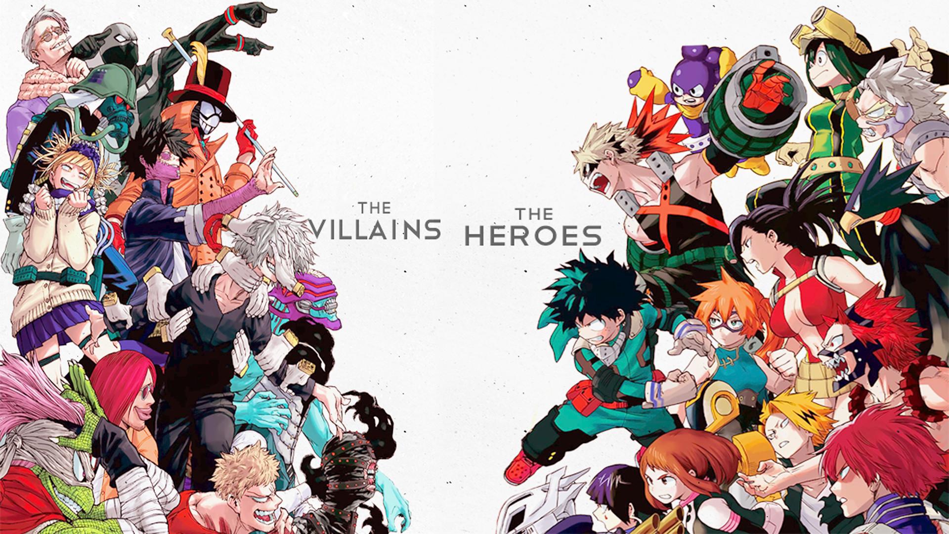 Boku No Hero Wallpapers 68 Images