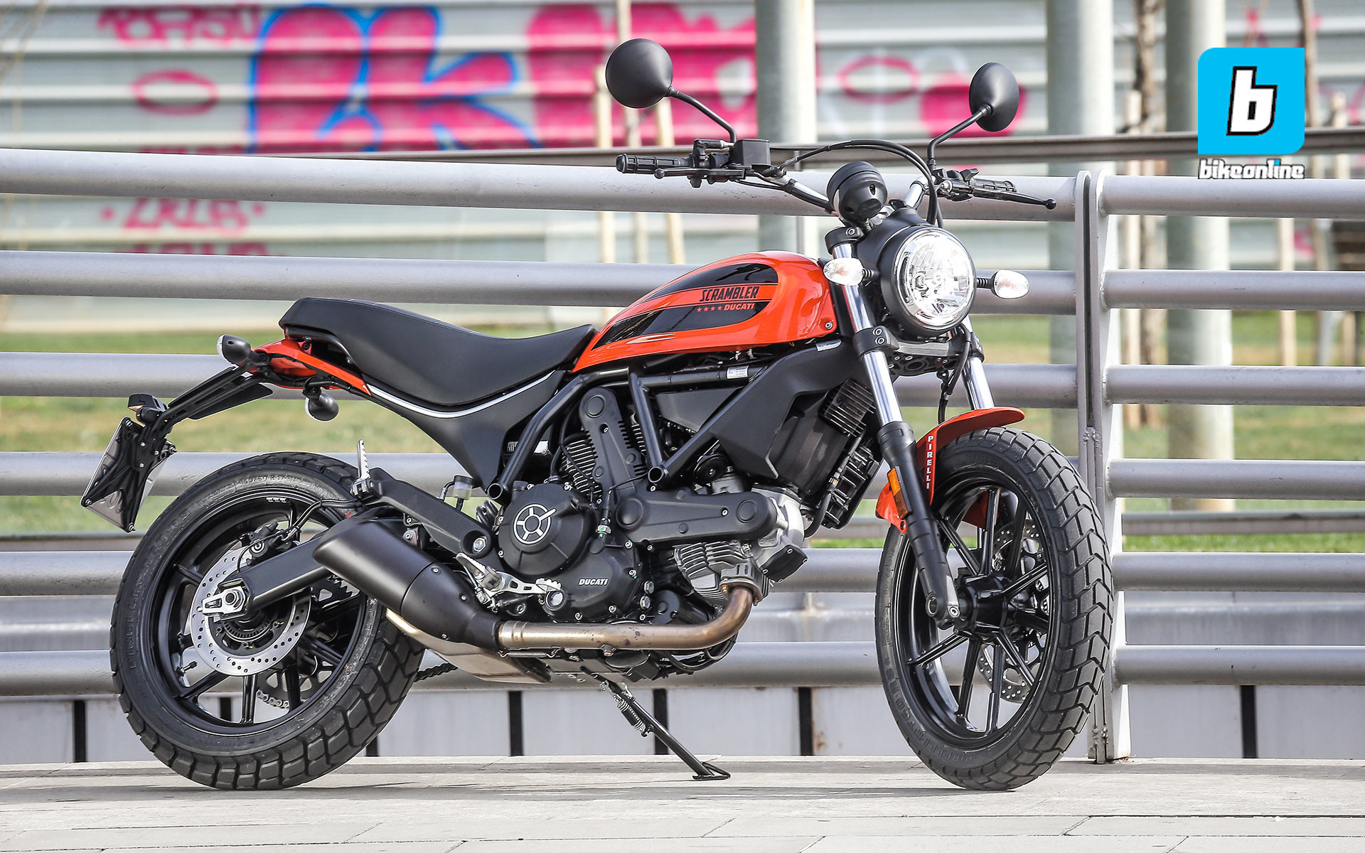 1920x1200 ... Ducati Scrambler wallpapers #42