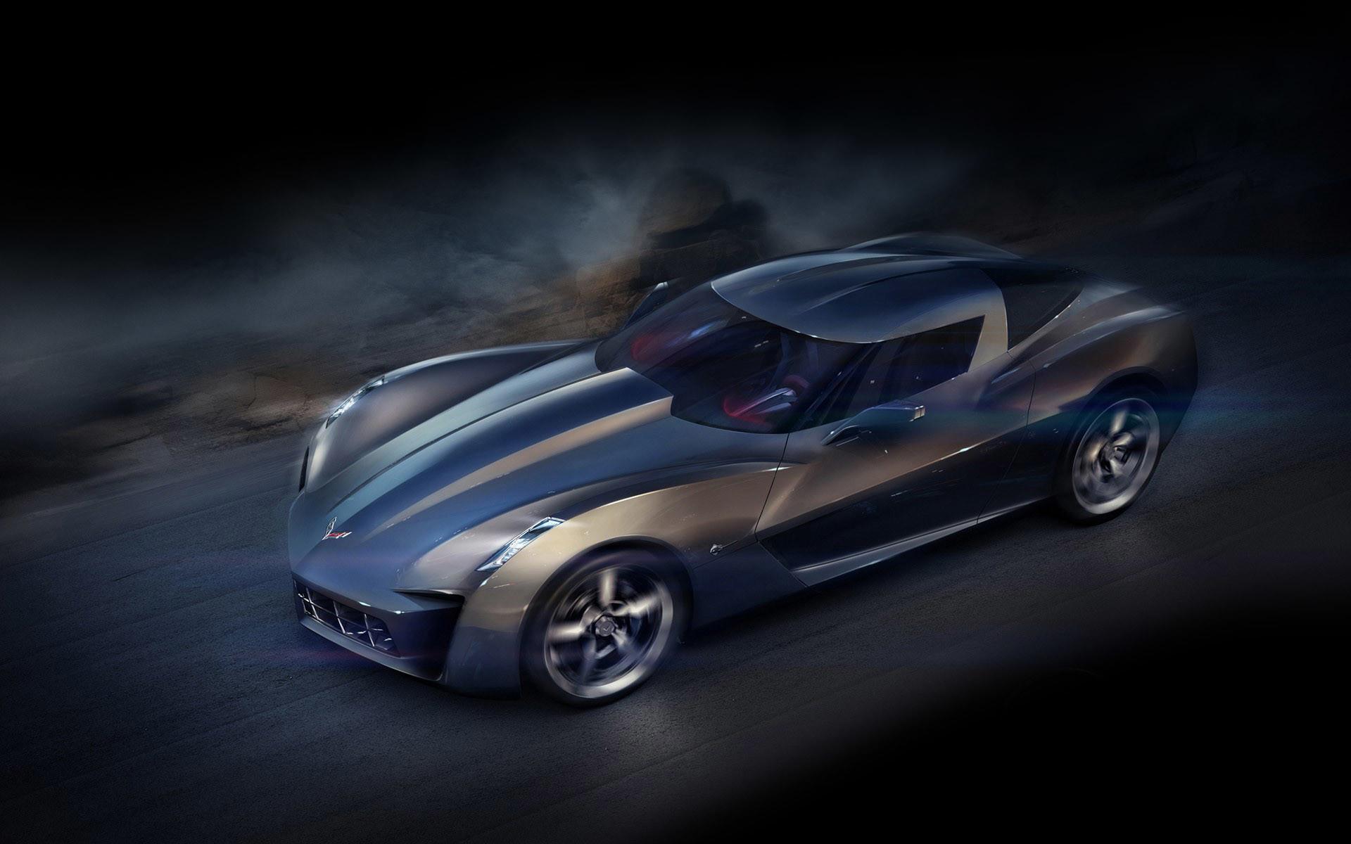 Super Fast Sports Car Games