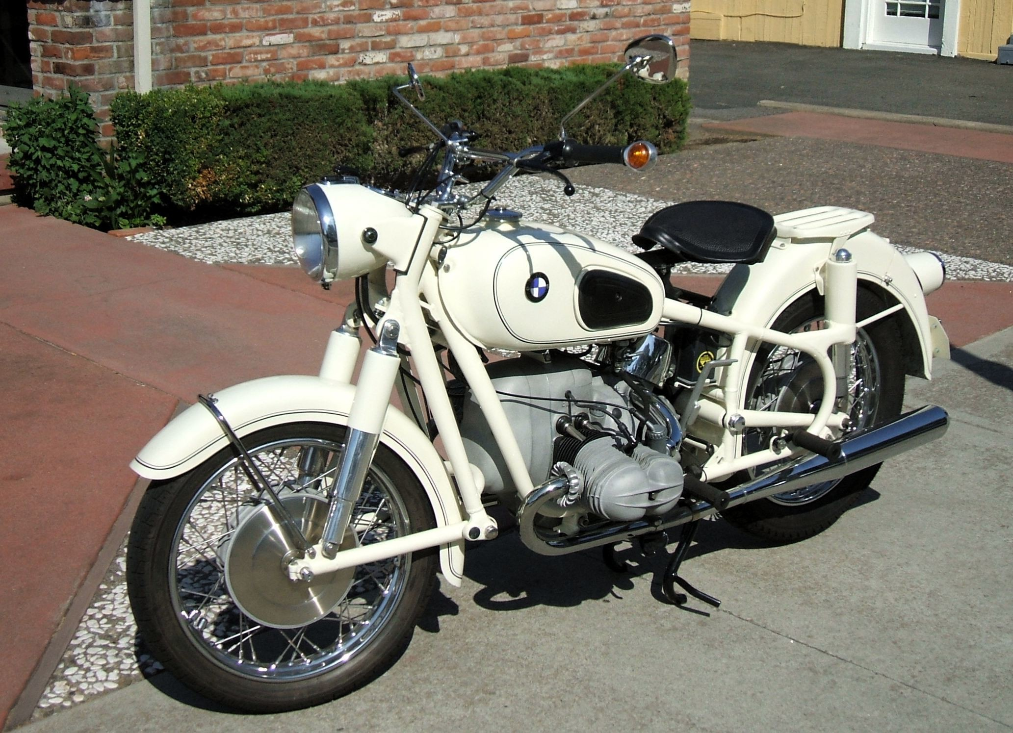 Vintage Motorcycle Wallpaper (66+ images)