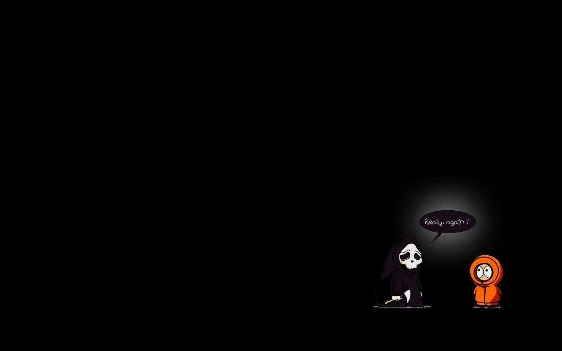 1920x1200 South Park funny Kenny McCormick clean wallpaper |  .