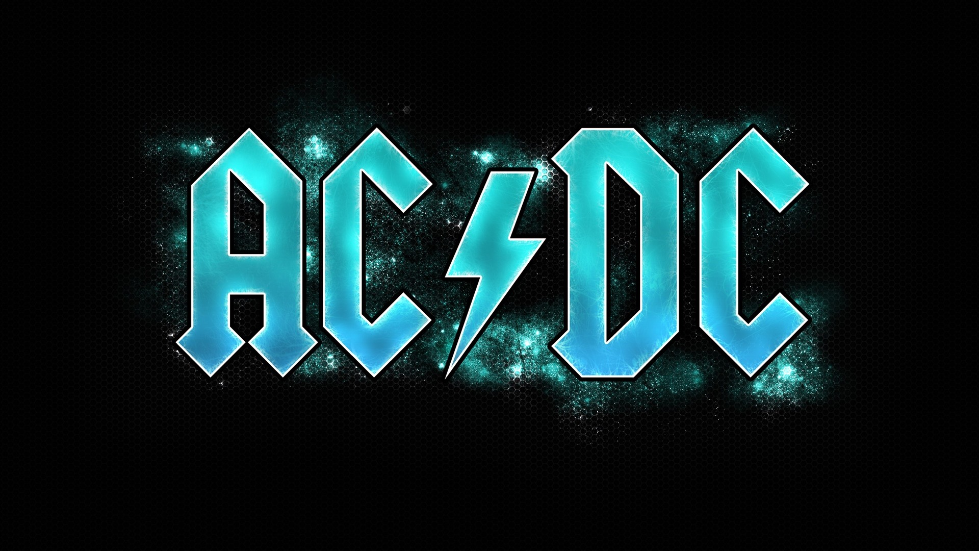 1920x1080 Preview wallpaper acdc, graphics, background, font, light