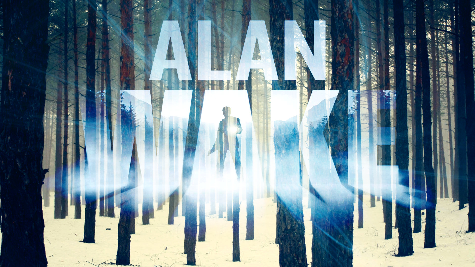 1920x1080 Alan Wake Wallpaper 2 by waslosman Alan Wake Wallpaper 2 by waslosman