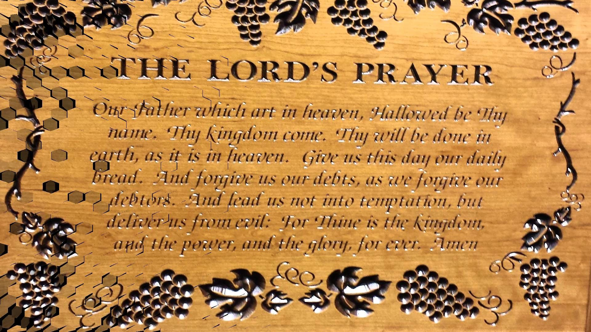 lords prayer wallpaper 58 images