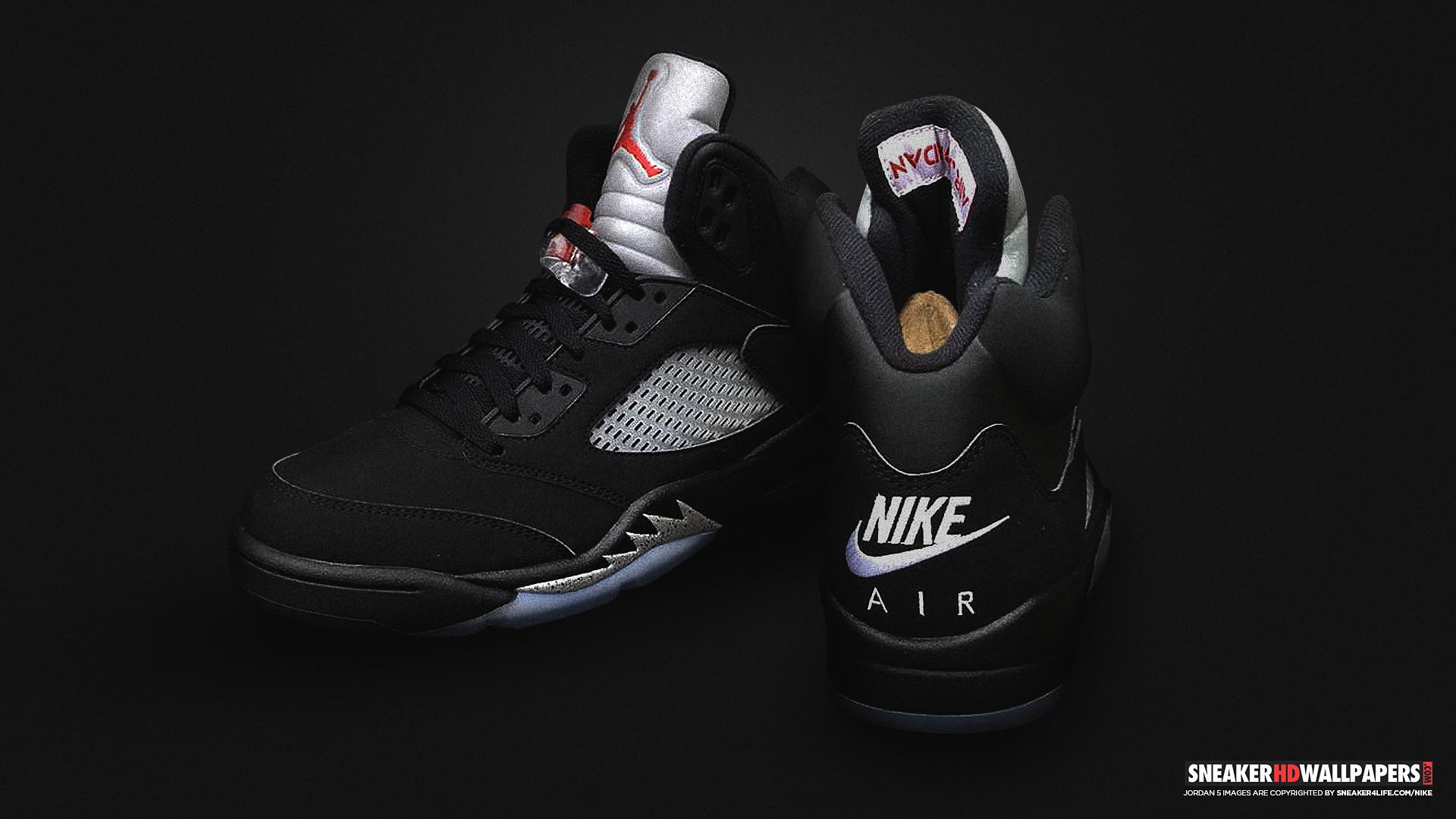 Jordan Shoes Wallpaper Free Download