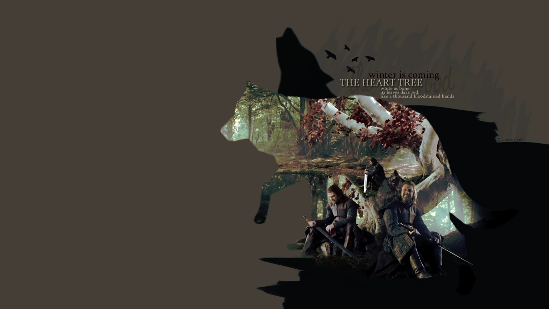 1920x1080 Game Of Thrones Wallpaper 1920X1080 Wallpaper