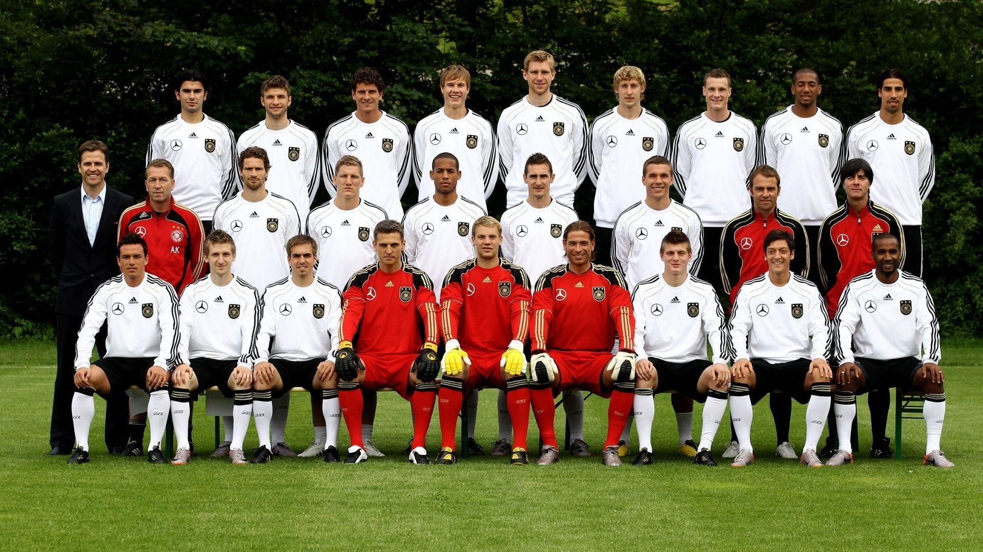 germany fussball