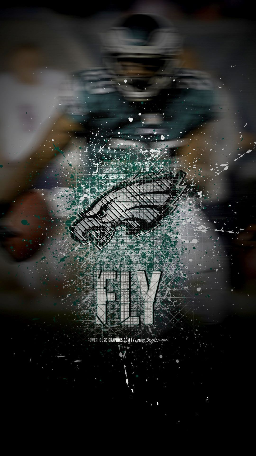 1920x1080 2017 Philadelphia Eagles Wallpapers - PC |iPhone| Android