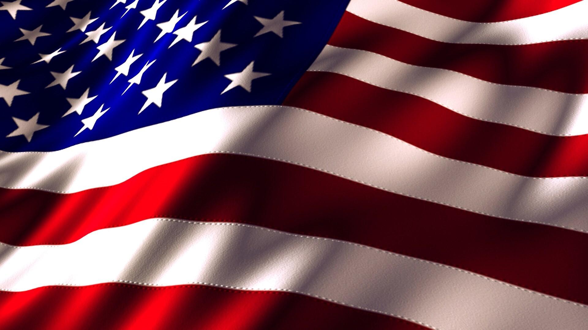 1920x1200 USA America Flag Eagle Wallpaper Background