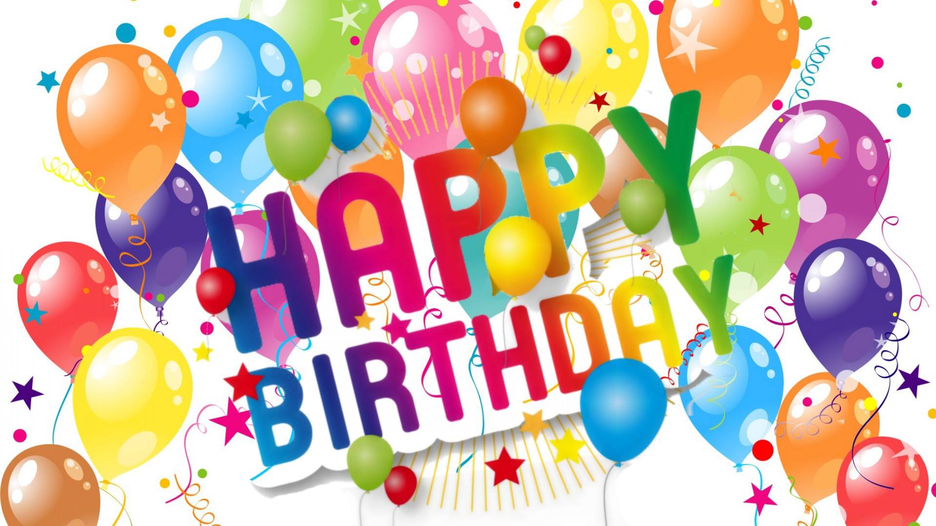 Happy Birthday Background Pictures (45+ Images