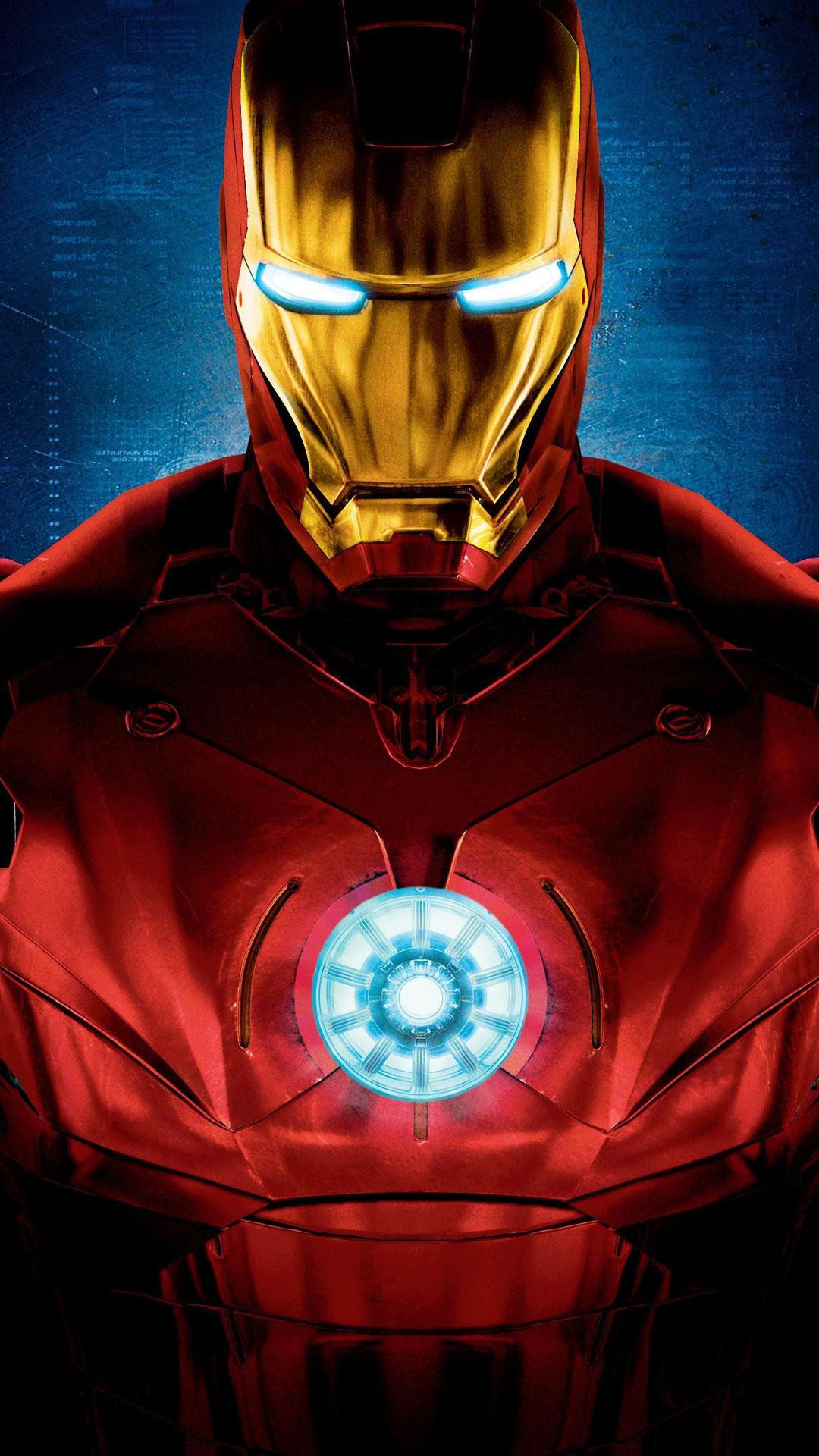 Iron man jarvis wallpaper hd 72 images - Man wallpaper ...