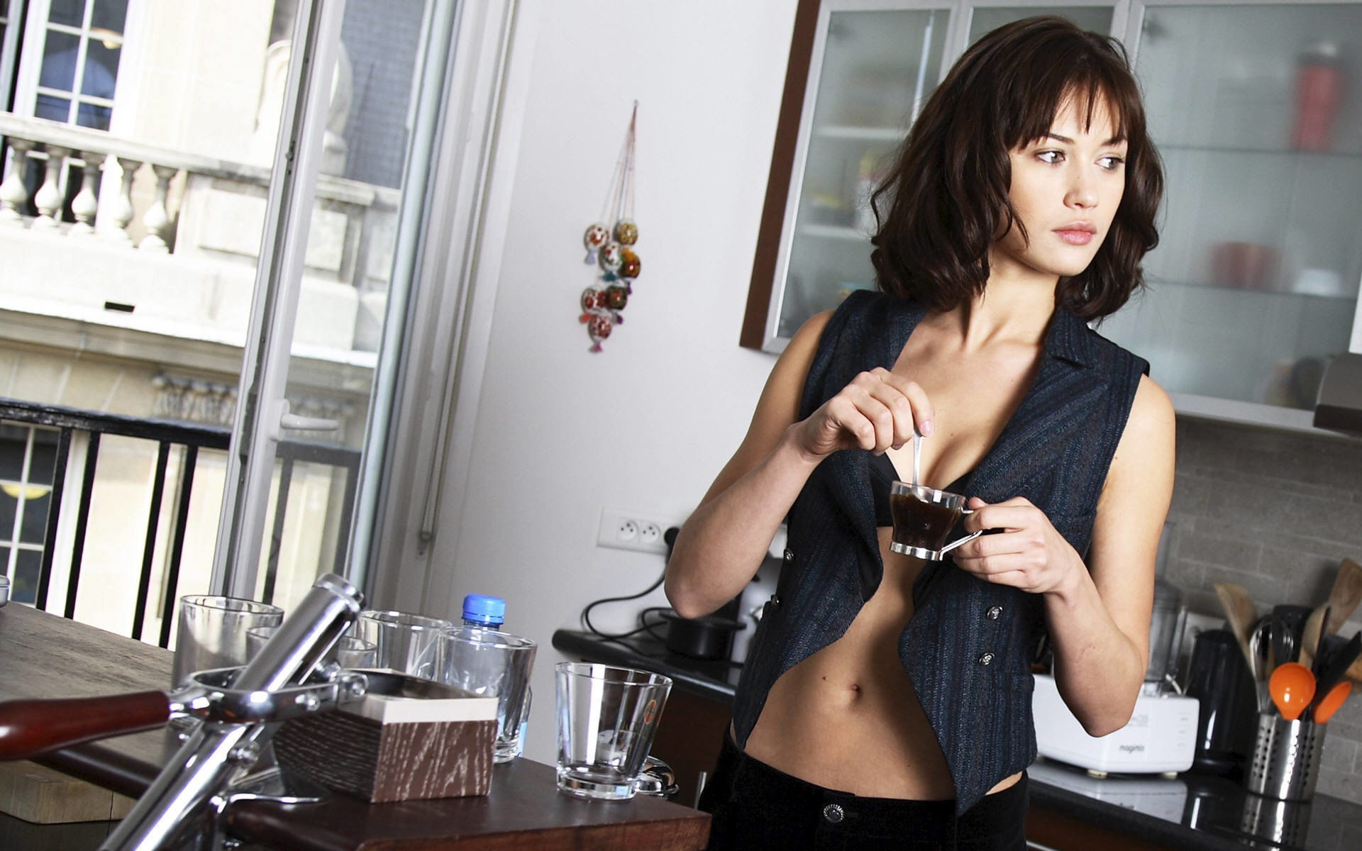 1920x1200 ... Olga Kurylenko Wallpapers, 48 Olga Kurylenko Backgrounds .