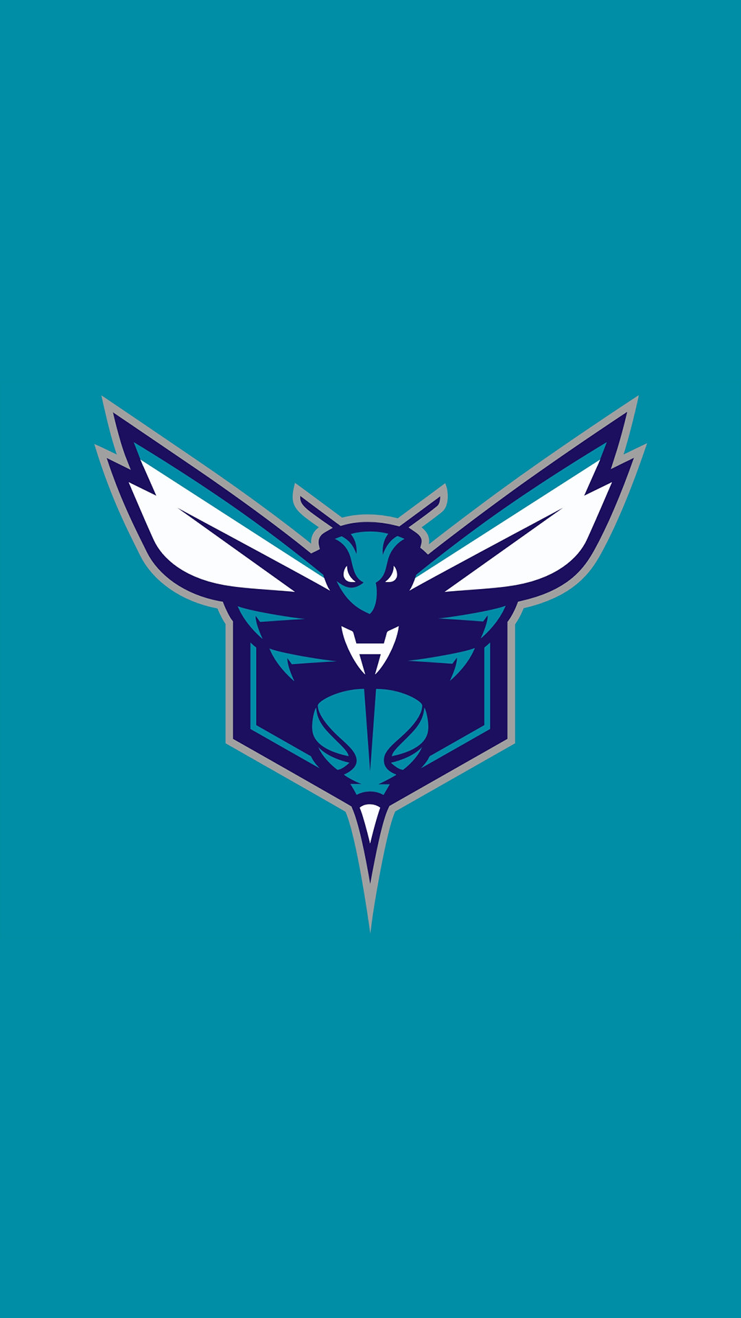charlotte hornets android wallpaper labzada wallpaper