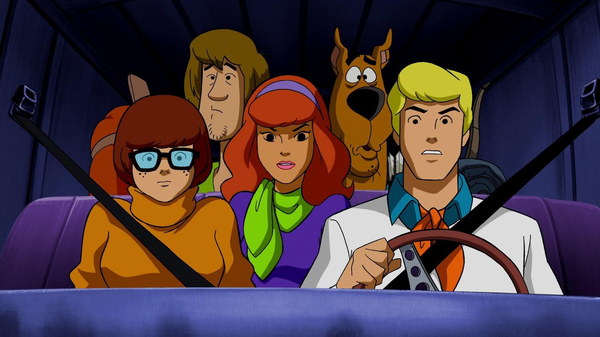 Scooby Doo - 90s Cartoons