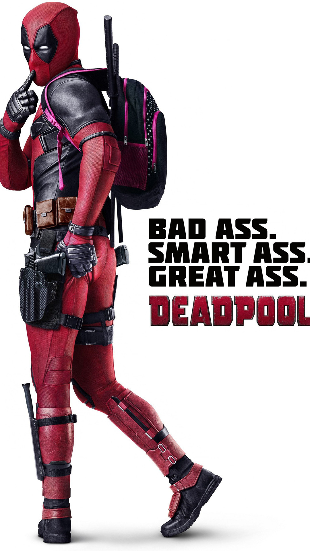 Funny deadpool wallpaper iphone 68 images 1080x1920 deadpool the movie iphone 6 plus wallpaper 1080x1920 voltagebd Gallery