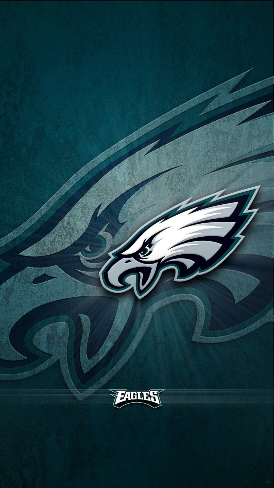 1080x1920 NFL Eagles iPhone 7 Plus Wallpaper | Best Wallpaper HD