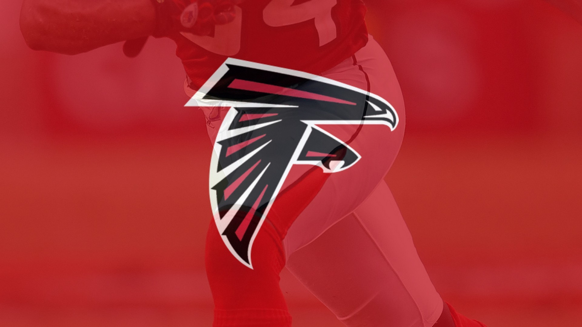 Atlanta Falcons Desktop Wallpapers 82 Background Pictures: Atlanta Falcons Wallpaper 2018 (82+ Images