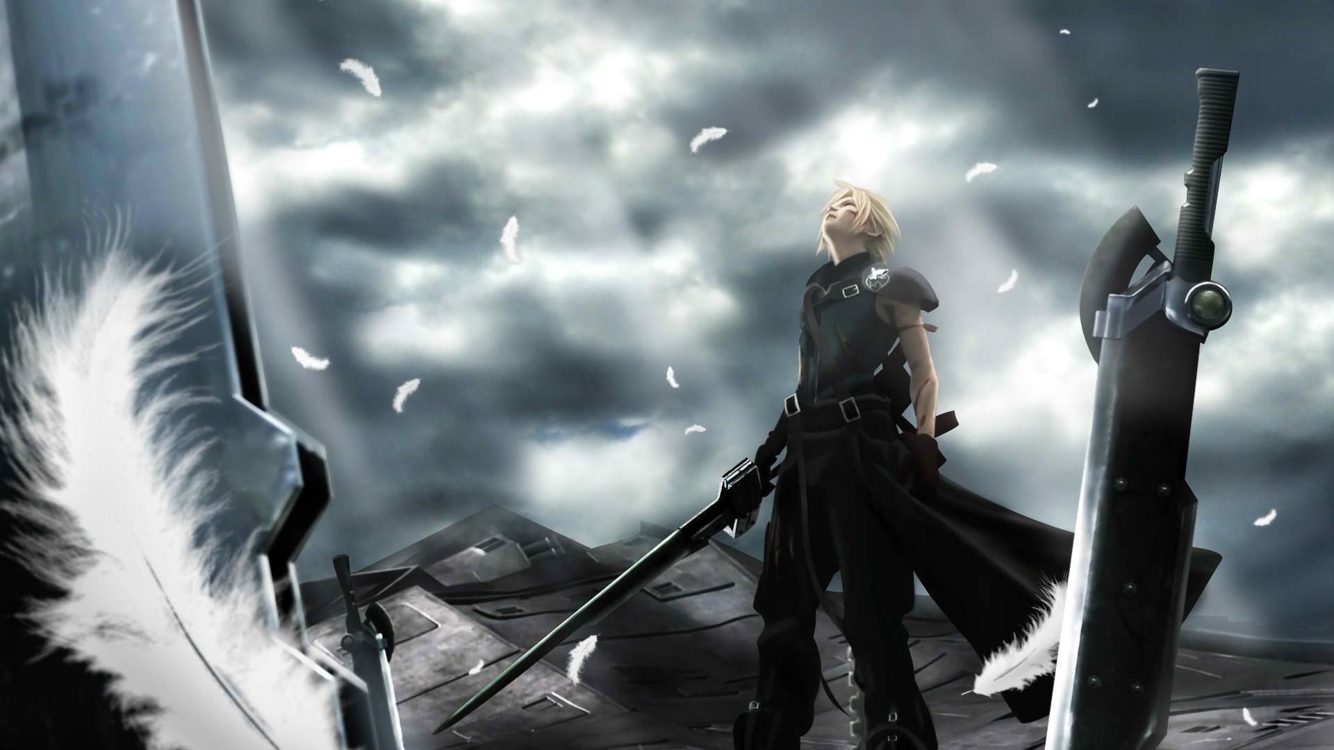 Final Fantasy 7 Wallpaper HD (78+ images)